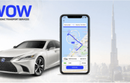 WOW Ride-Hailing Service Starts Operations in Dubai
