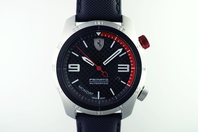Scuderia Ferrari Primato Watch