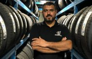 Interview with Ruhollah Rezaei - Al Nouf Tyres (SEAM Tyres)