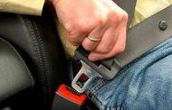 Seatbelt Usage in the UAE Improves after Implementation of Seatbelt Law