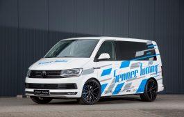 PRESS RELEASE Senner Tuning, VW T6 Multivan 2.0 TDI