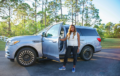 Serena Williams Becomes Latest Lincoln Navigator Ambassador