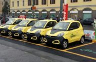 Survey Says Consumers Prefer Carsharing Due to Convenience