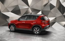 KIA MOTORS UNVEILS THE SONET