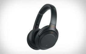 Sony WH-1000XM3 Noise-Canceling Headphones