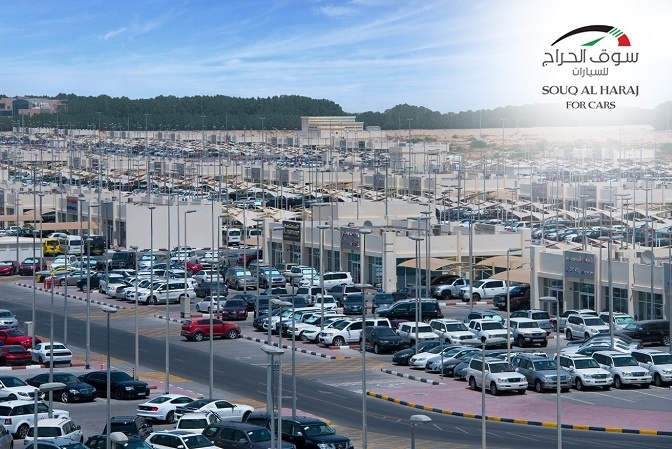 Souq Al Haraj for Cars finalising standardized contract for the sale of used cars