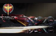 Starlite Racing League brings virtual road  action to Dubai