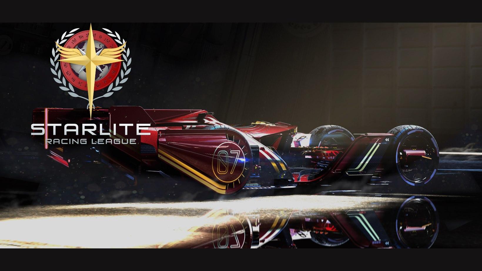 Starlite Racing League brings virtual road  action to Dubai