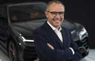 Stefano Domenicali Chairman and CEO of Automobili Lamborghini
