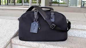 Stuart & Lau Regimen Gym Bag