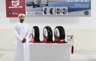 Suhail Bahwan Automobiles launches General Tire  in Oman
