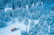Sumitomo Rubber Focuses on Winter Tires with New Test Facility in Sweden