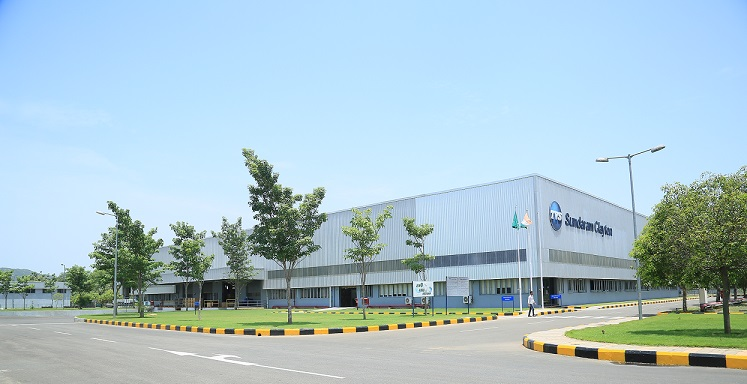 Sundaram-Clayton Announces Expansion and US Factory