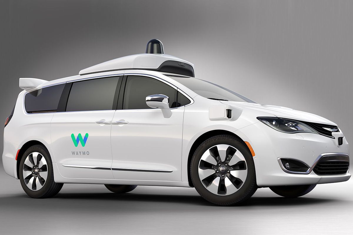 Survey Reveals the Elderly and Animals to Go First in Autonomous Vehicle Crashes