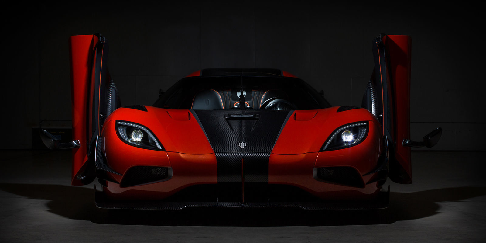 Koenigsegg Debuts Suspensions that Can be Controlled Remotely