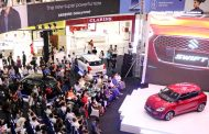 Suzuki Announces Plans to Construct New Vehicle Factory in Myanmar