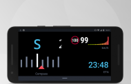 Sygic Debuts Fully Customizable Head-Up Display for iOS and Android