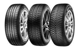 Vredstein Tires Become OE Fitment on Volkswagen Golf Mark 8