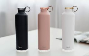EQUA Smart Water Bottles