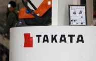 Takata Pleads Guilty to Fraud Charge