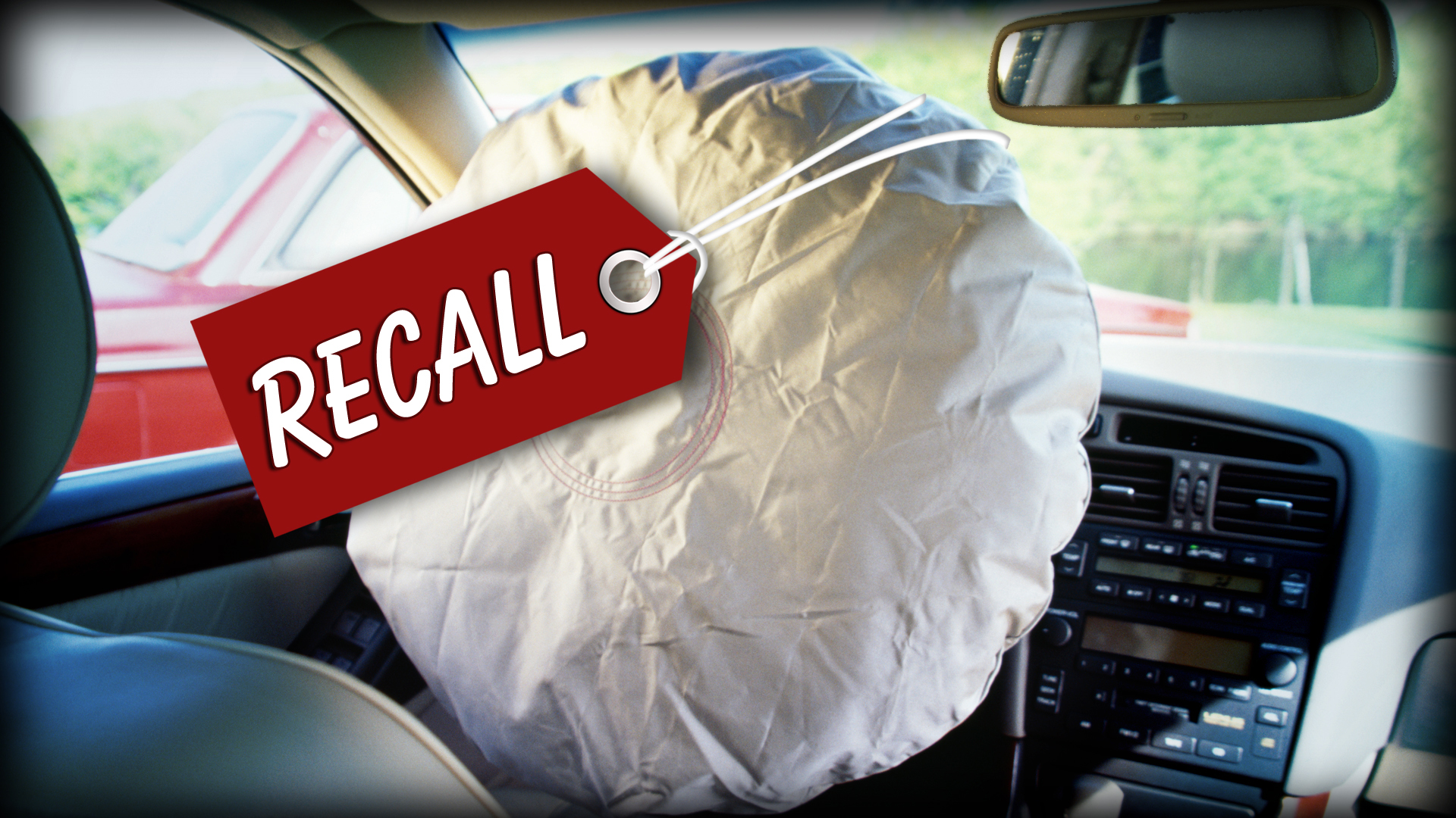 Takata Gets USD 1 Billion Fine for Faulty Airbags