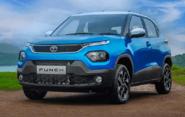Apollo Alnac 4G tyres chosen as OE fitment to Tata Punch
