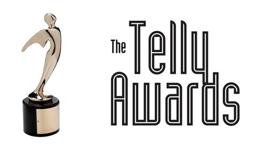 Two Cooper Product Videos Win Telly Awards