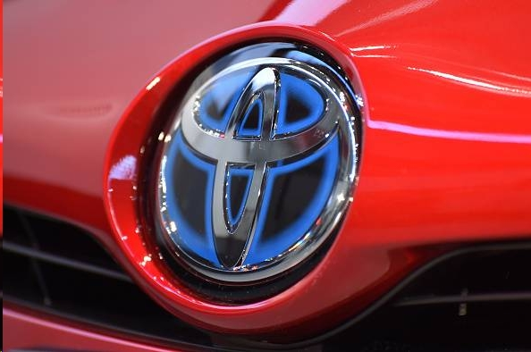 Tenneco Receives Supplier Award from Toyota Motor