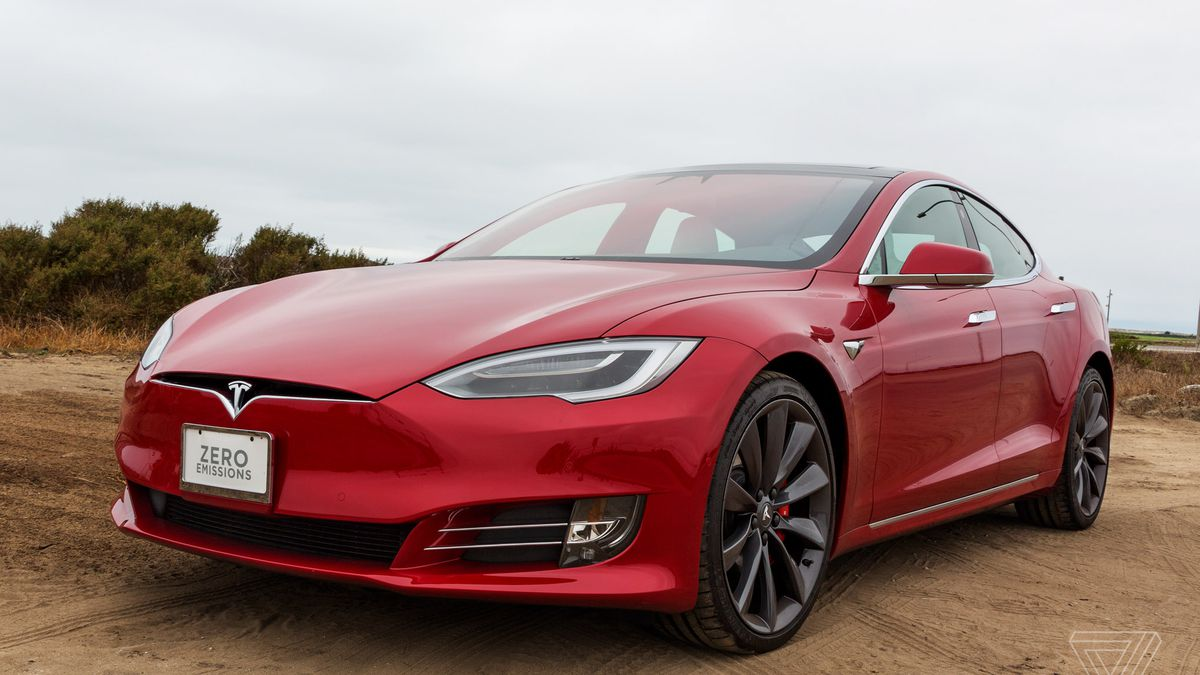 Tesla Poised to Become Top Premium Car Company in the US