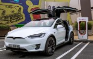 Advent of Tesla Signals Transformation of Automotive Scene