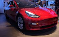 Hackers Wins Tesla Model 3 for Exposing Vulnerabilities in Infotainment System