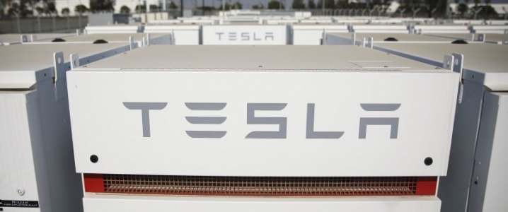 Tesla Warns Boom in Demand for Electric Cars Could Lead to Battery Metal Shortage