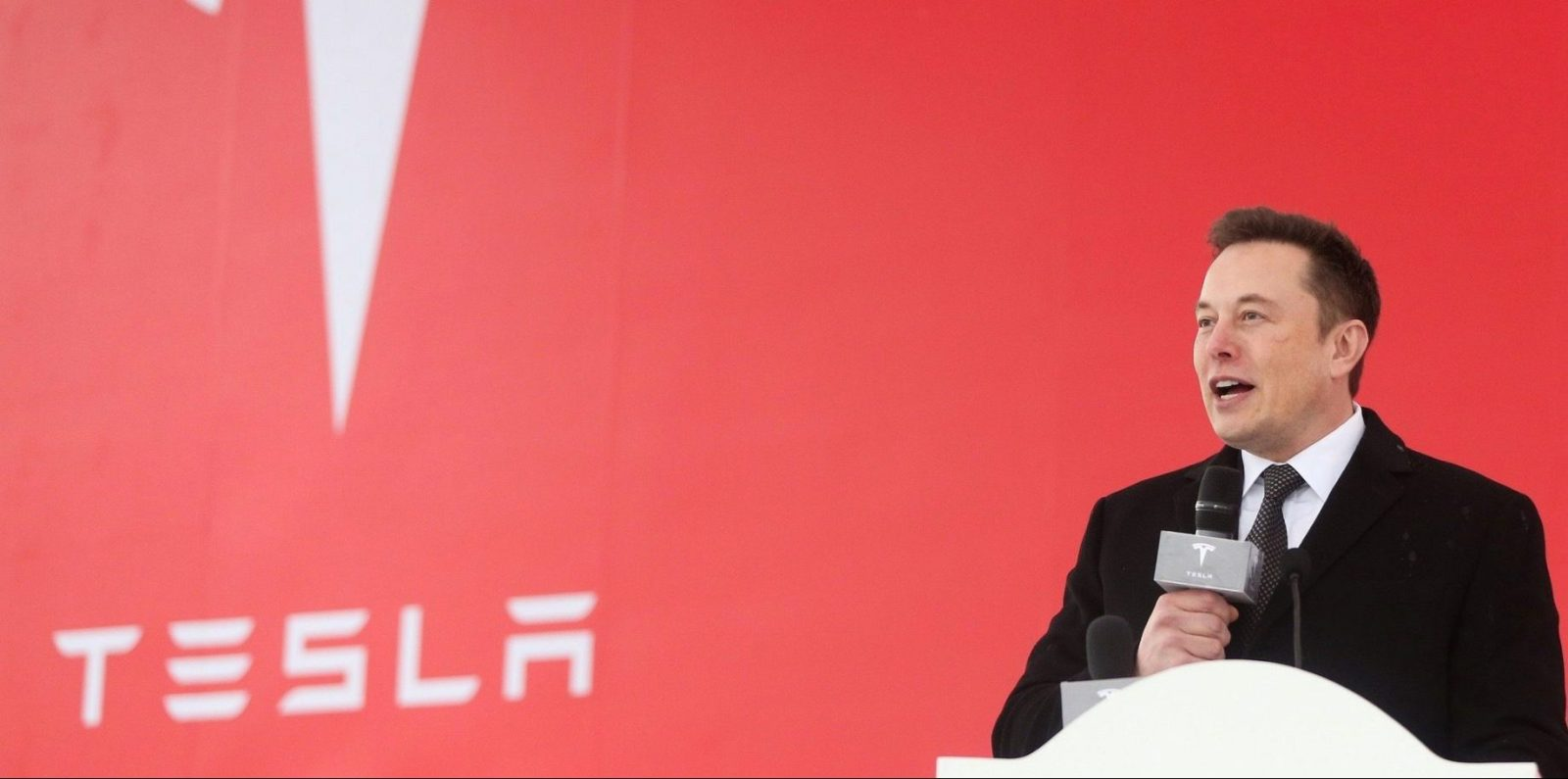 Tesla Expands Presence in China with New Gigafactory