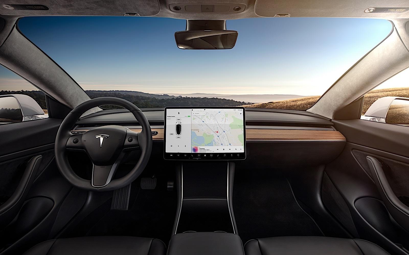 Tesla Turns to Intel for Hardware