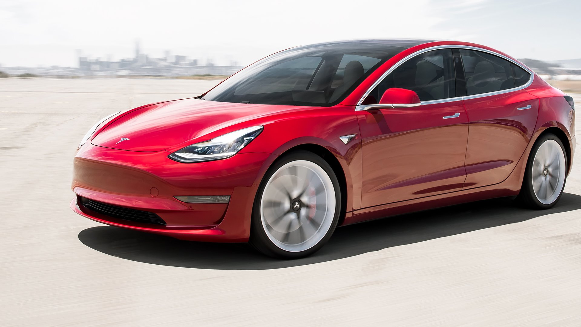 Consumer Reports Survey Finds Model 3 'most satisfying' Car