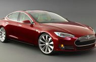 Tesla Adds Glass Roof Option for Model S