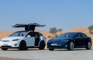 Survey Reveals Awareness of Electric cars is higher in the UAE than Awareness of Autonomous and Connected Cars