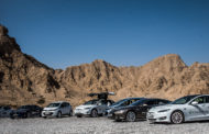 Nine-Day Tesla Roadtrip Highlights Eco-friendly Technologies