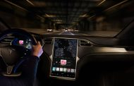 Tesla Introduces New Security Feature