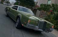 Enthusiasts of Unparalleled Heritage and Design Beauty Help Classic Lincoln Town Car Live Long Beyond its Heyday