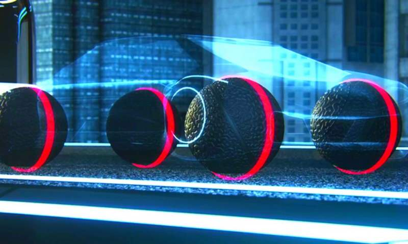 """Goodyear Tire gets Time Magazine Accolade as """"Best Invention"""""""