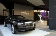 AGMC Highest Selling Rolls-Royce Dealership Globally