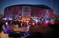 Al-Futtaim Motors Sets up Flagship Toyota Facility in Abu Dhabi