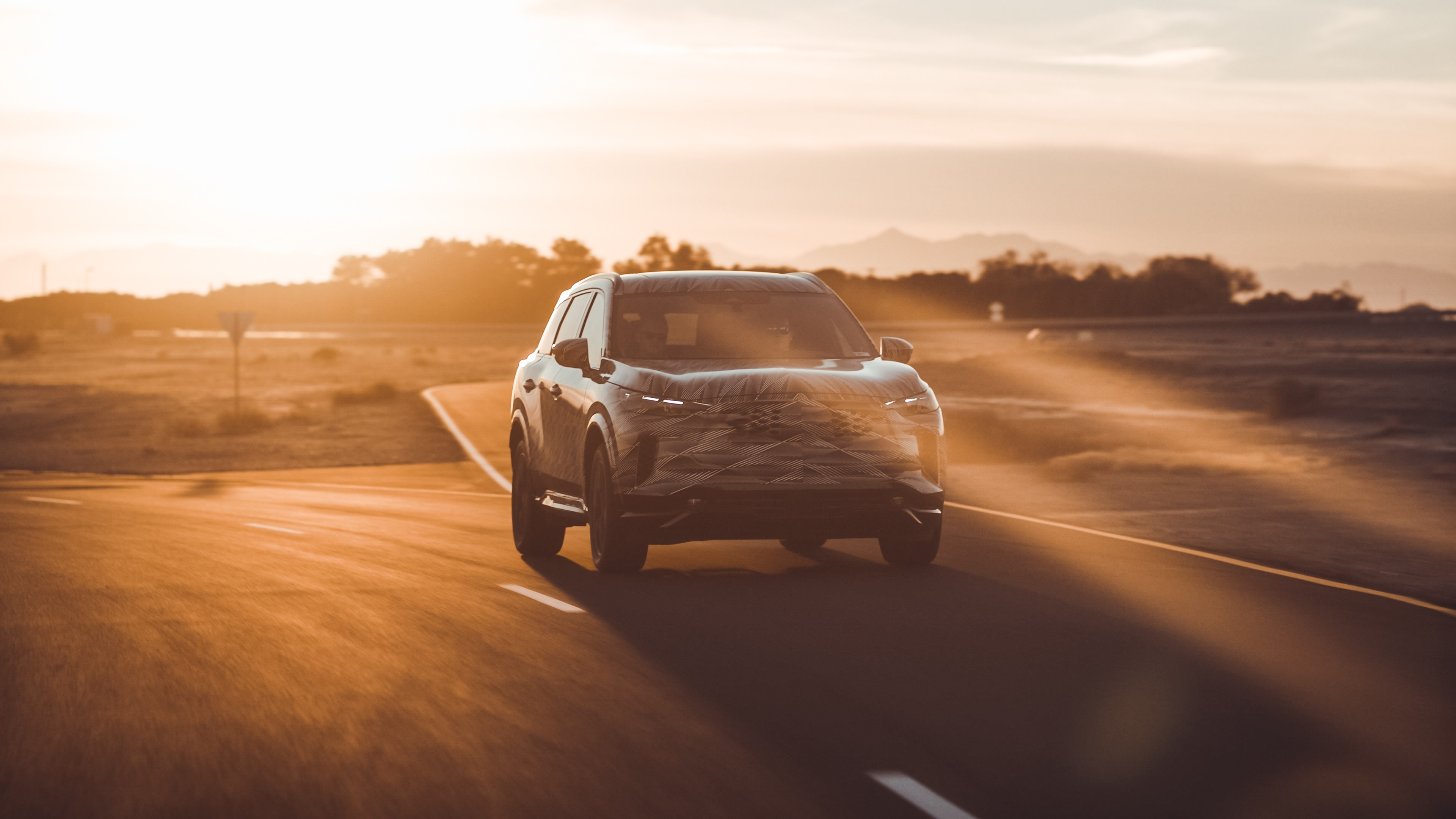 All-new 2022 INFINITI QX60 introduces  new 9-speed automatic transmission, improved refinement