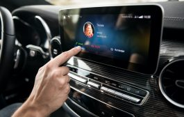 Mercedes-Benz V-Class: now more innovative with MBUX