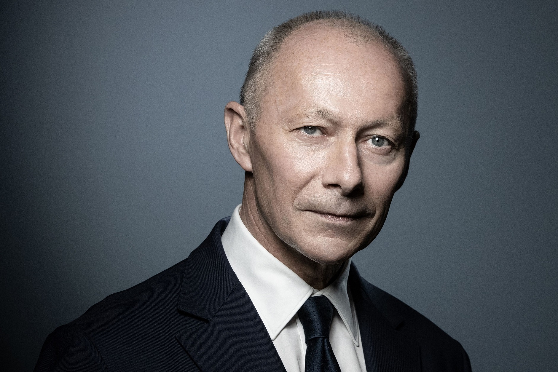Thierry bolloré announced as new chief executive officer of jaguar land rover