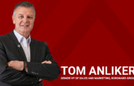 Tom Anliker - Senior Vice President of Sales & Marketing, Borgward Group AG