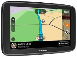 TomTom Achieves Mapping Milestone