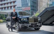 Rolls-Royce Motor Cars Delivers Record Result in 2019
