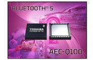 Toshiba Launches New Chip for Automotive Applications